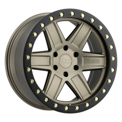 Black Rhino Wheels Attica Bronze Black
