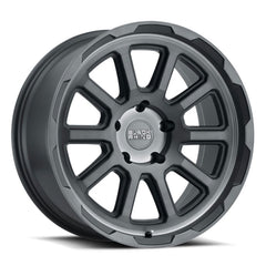 Black Rhino Wheels Chase Gunmetal
