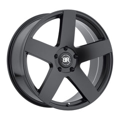 Black Rhino Wheels Everest Matte Black