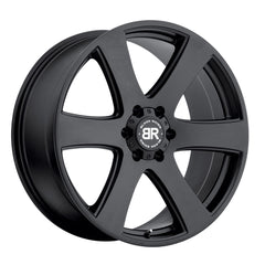 Black Rhino Wheels Haka Matte Black
