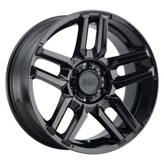 Black Rhino Wheels Mesa Gloss Black