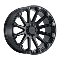Black Rhino Wheels Pinnacle Black