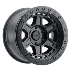 Black Rhino Wheels Reno Beadlock Black