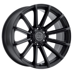 Black Rhino Wheels Rotorua Gloss Black