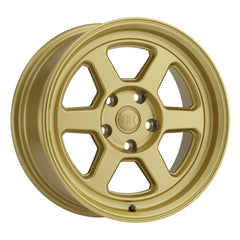 Black Rhino Wheels Rumble Gloss Gold