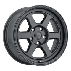Black Rhino Wheels Rumble Gun Black