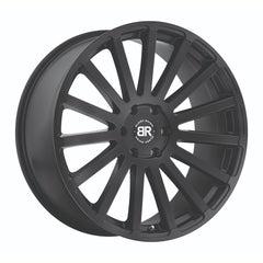Black Rhino Wheels Spear Matte Black