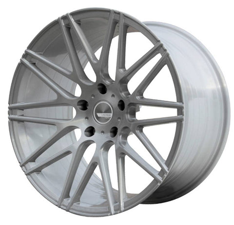 Verde Wheels VFF01 Brushed Aluminum