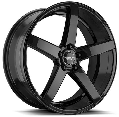 Versus Wheels VS541 Black