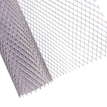 Load image into Gallery viewer, Coarse Aluminium Modelling Wire Mesh 50cm x 3m Roll