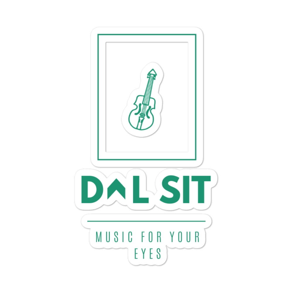 Cello Sticker 2.1 [Green]