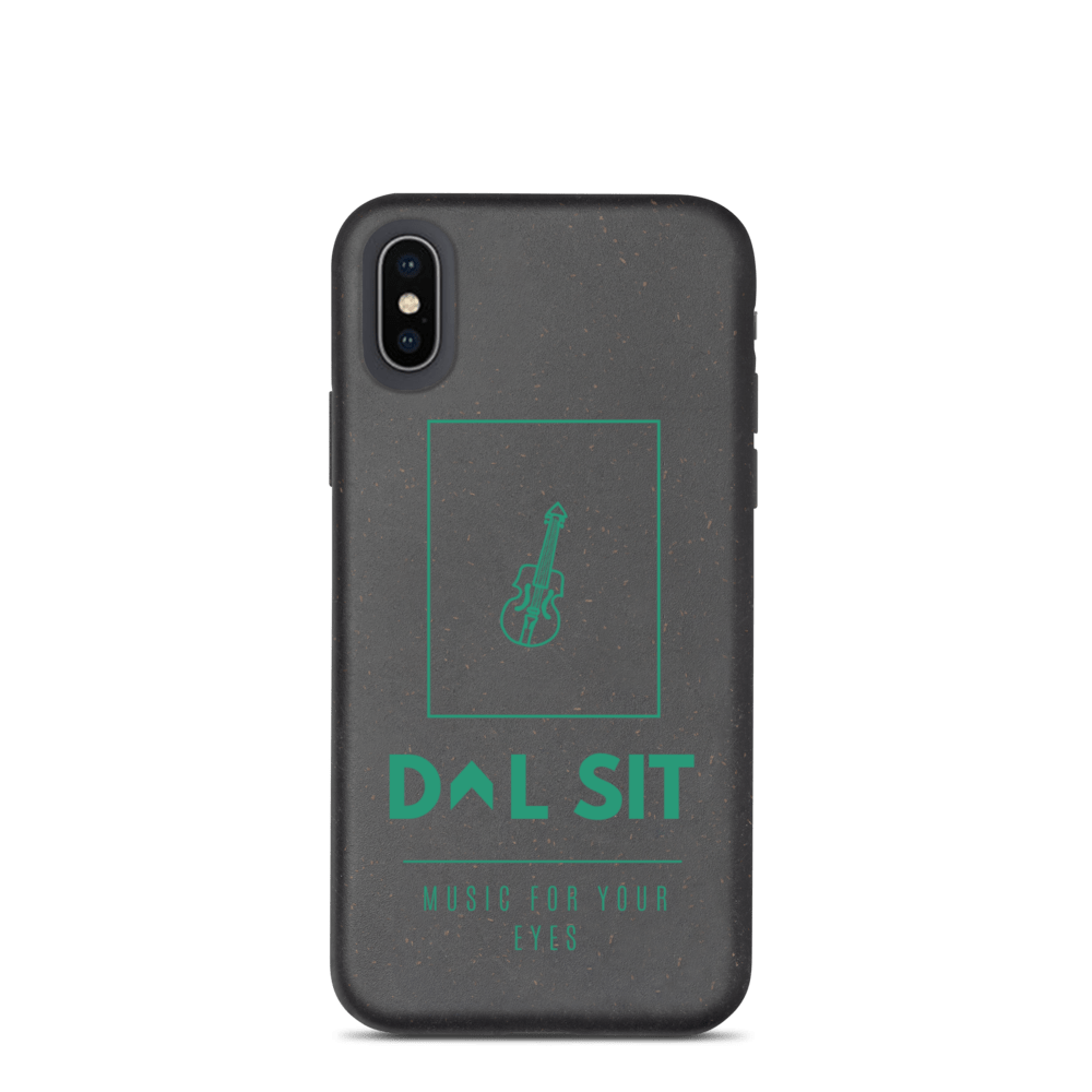 Cello iPhone Case 2.1