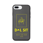 Piano iPhone Case 4.1
