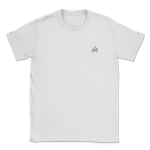 Piano Tee 4.1[White-Black]