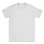 Piano Tee 4.1[White-Yellow]