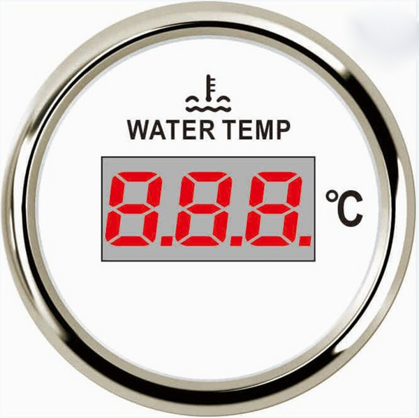 Water Temp Gauge