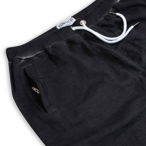 Joggers (CPD washed black)