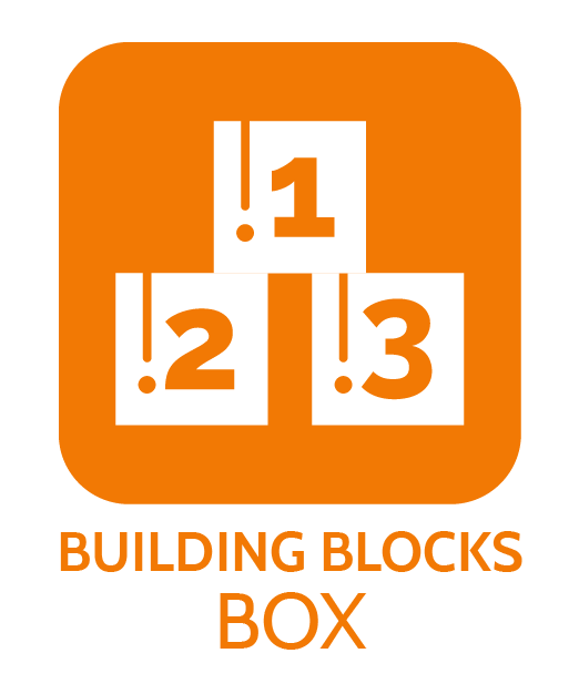 Building Blocks Box