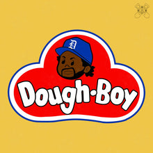 Load image into Gallery viewer, Dough Boy