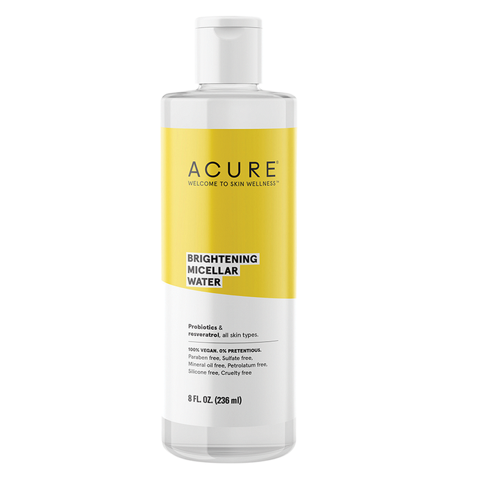 ACURE Brightening Micellar Water - 236ml