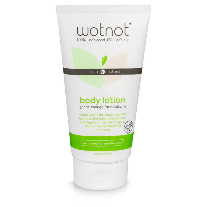 WOTNOT Body and Baby Lotion 150ml