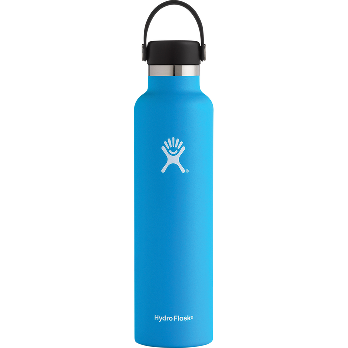 HYDRO FLASK Standard Mouth Bottle - Flex Cap Double