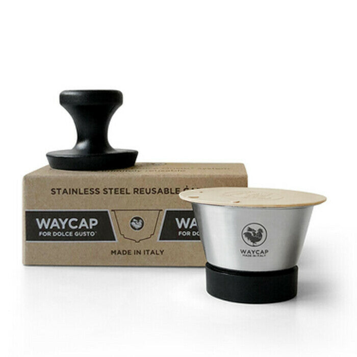 WAYCAP One Pack (For Dolce Gusto®)