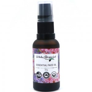 URTHLY Essential Facial Oil