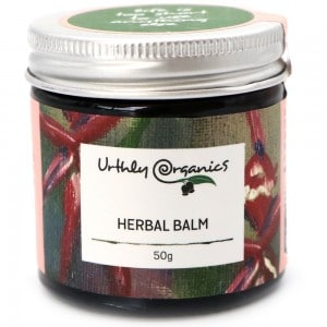 URTHLY Herbal Healing Balm