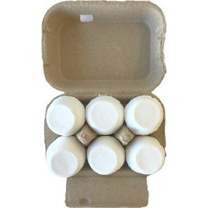 URTHLY Toilet Bombs Carton - 12 pieces
