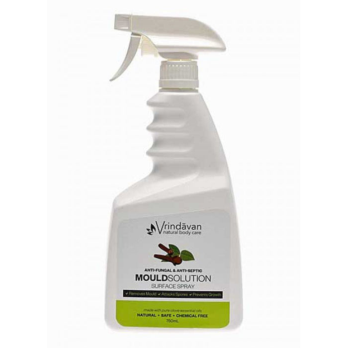 VRINDAVAN Mould Solution Surface Spray - 750ml