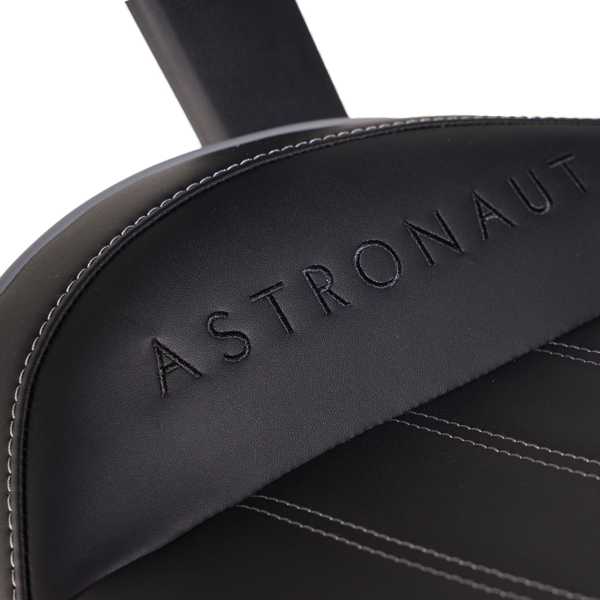 Astronaut - Black/Grey (Vegan Leather)