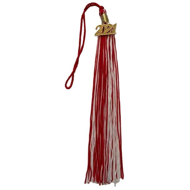 Extra Traditional Tassel