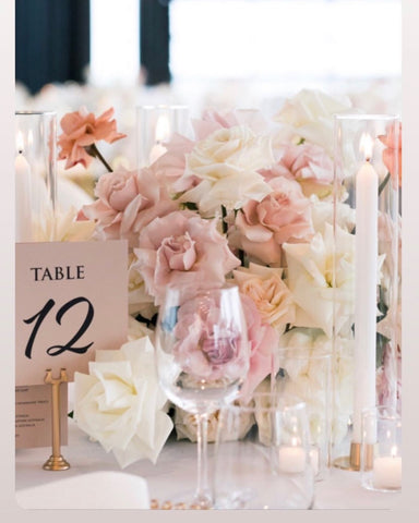 Table 12 in Blush