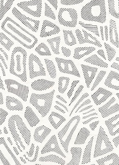 Abstract Foils (Silver/White) 100gsm A4 Paper