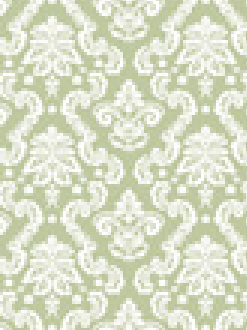 Damask Green 120gsm A4  Paper