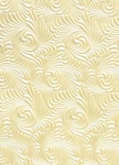 Majestic Swirl Ivory Pearl 150gsm A4 Paper