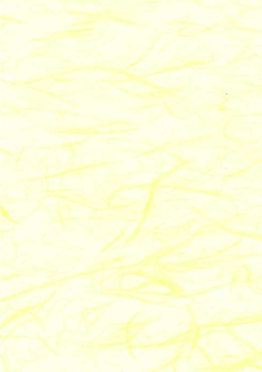 Kozo Unryushi Light Yellow 22gsm A4 Paper
