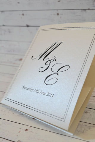 Verko Wedding Invitations