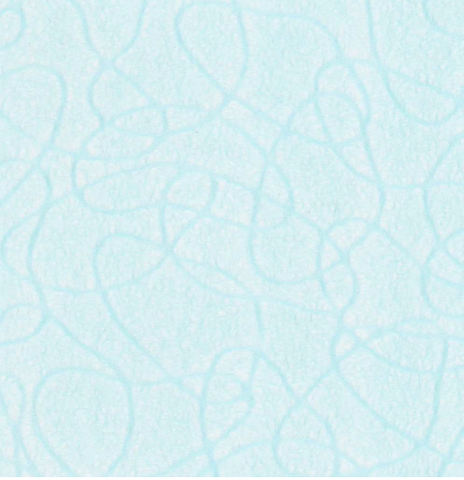 Wa Lace Watermark Baby Blue 20gsm A4 paper