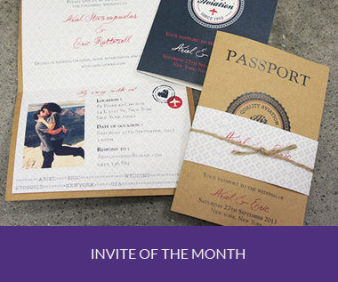 Invite of the Month