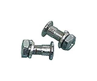Piggyback' hardware - bushings (2) - genuine Fender