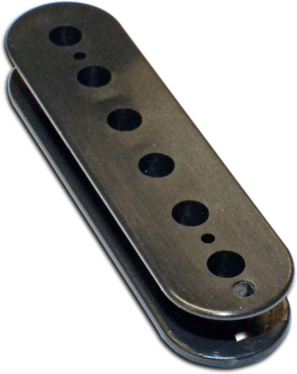 Vintage Butyrate Humbucker Screw Side Pickup Bobbin Black 49.2mm (1.94'')