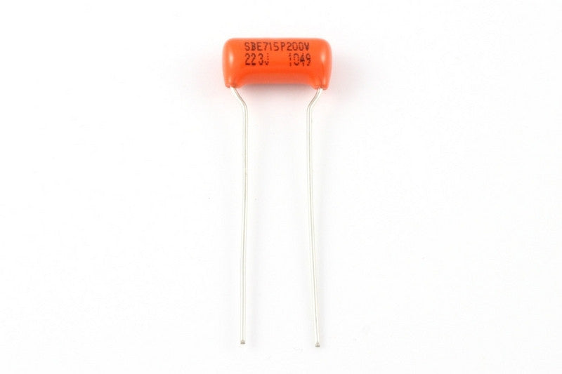 Capacitor - Orange Drop - 200v