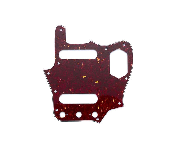 Pickguard for Jaguar