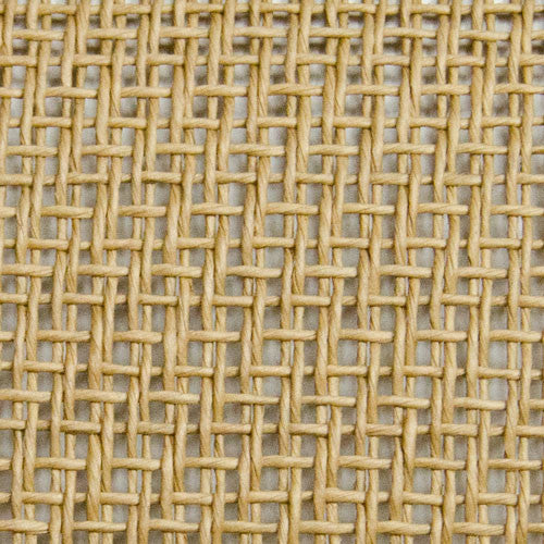 "British Style Small Weave Cane Grill Cloth 32"" Wide"