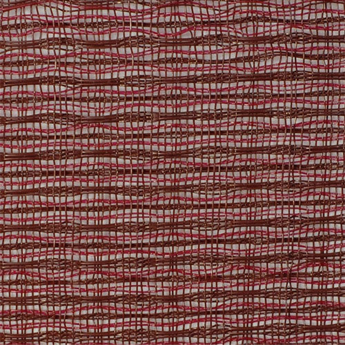 "Amp grill cloth - Fender style - oxblood - 36"" wide - (per sq yard)"