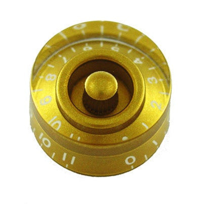 Knobs - speed knobs - with numbers 0-11