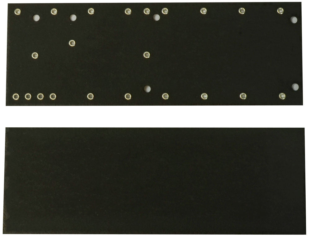 Amp fiberboard for 5F2A Tweed Princeton