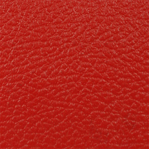 Amp tolex - Marshall style levant - red - 54 inch wide (per yard)
